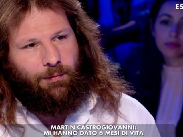 """MALATTIA DI MARTIN CASTROGIOVANNI/ Tumore, neurinoma lombare: """"Dal mal di schiena..."""""""