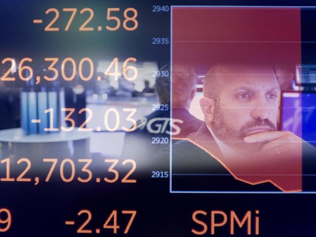 Halliburtonin forte rialzo a Wall Street