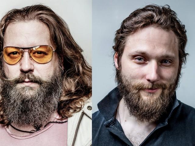 Russia, ecco perché i ragazzi si fanno crescere la barba