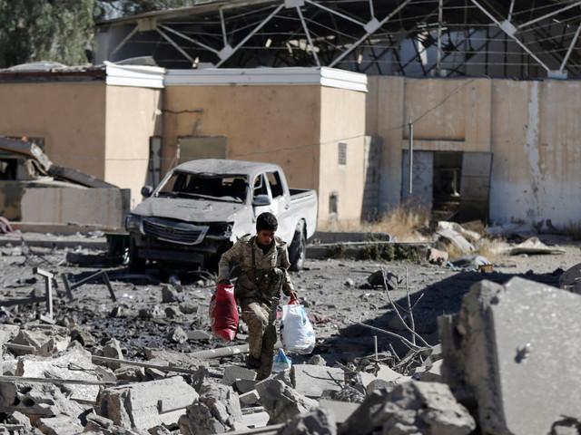 Il Natale e l'Apocalisse dimentica dello Yemen
