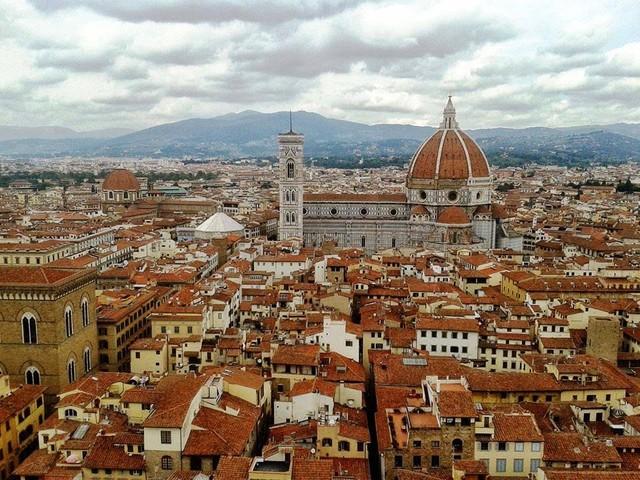 Firenze: il biglietto per l'Opera del Duomo aumenta di 3 euro per incentivare turismo di qualità