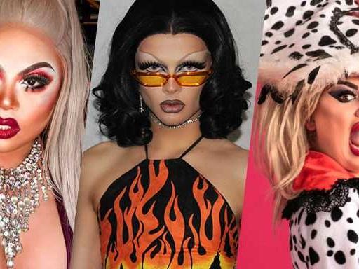 RuPaul's Drag Race UK: svelato il cast della prima stagione