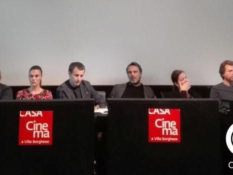 Cast e personaggi di Sotto Copertura – La cattura di Zagaria, caccia al boss con Claudio Gioè e Alessandro Preziosi