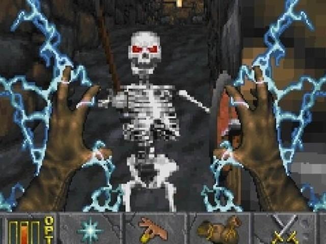 OnceLost Games è il nuovo studio formato dai creatori di The Elder Scrolls