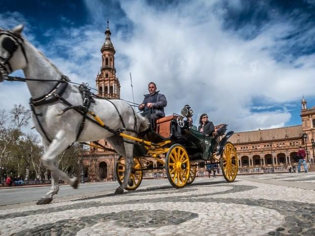 Siviglia, 10 cose da vedere nella capitale della Andalusia