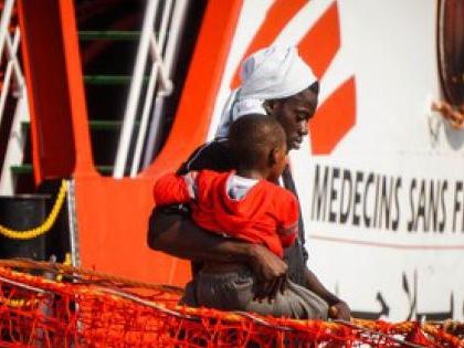 Msf sospende attività di soccorso nel Mediterraneo