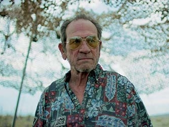 Wander: ecco la prima foto di Tommy Lee Jones