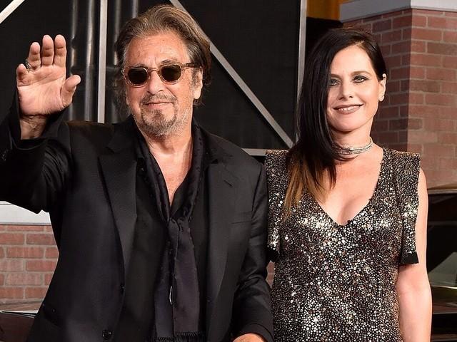 """La fidanzata di Al Pacino: """"L'ho lasciato perché è vecchio, tirchio e noioso come The Irishman"""""""
