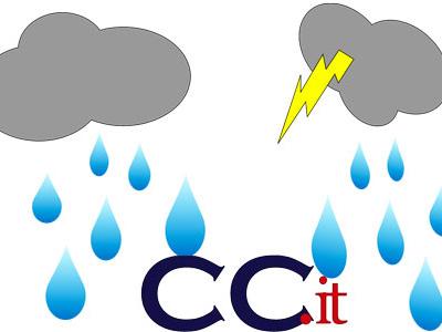 Previsioni meteo domani martedì 12 novembre 2019: piogge sparse