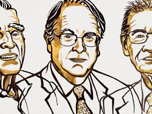 Nobel: premio Chimica per sviluppo batterie a ioni di litio