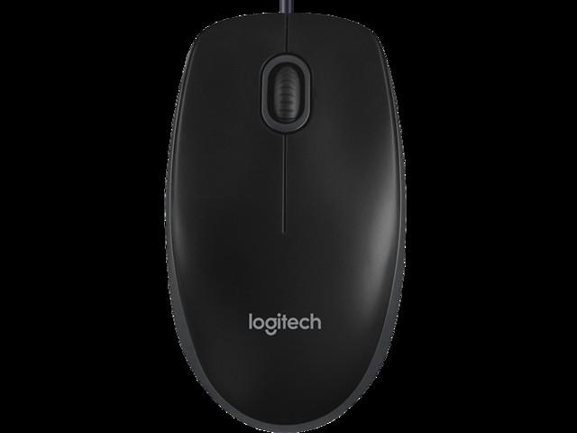Mouse Logitech B100 super economico in offerta: da Esselunga proposto al prezzo di soli 6 euro! (-50%)