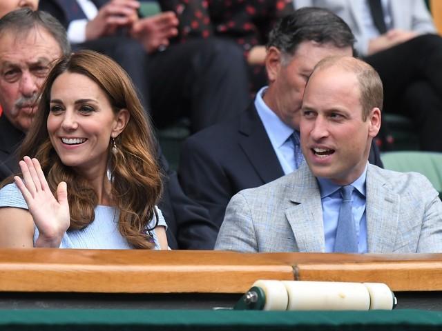 La passione segreta di Kate Middleton
