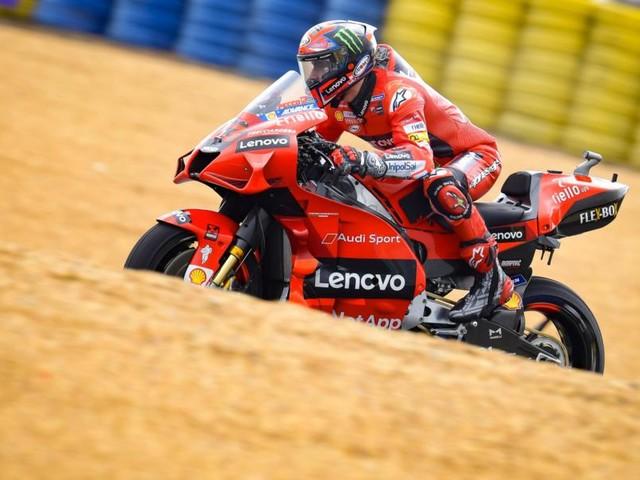 MotoGP, cambia il programma del GP di Francia! Nuovi orari domenica 16 maggio, tv, streaming TV8, DAZN e Sky
