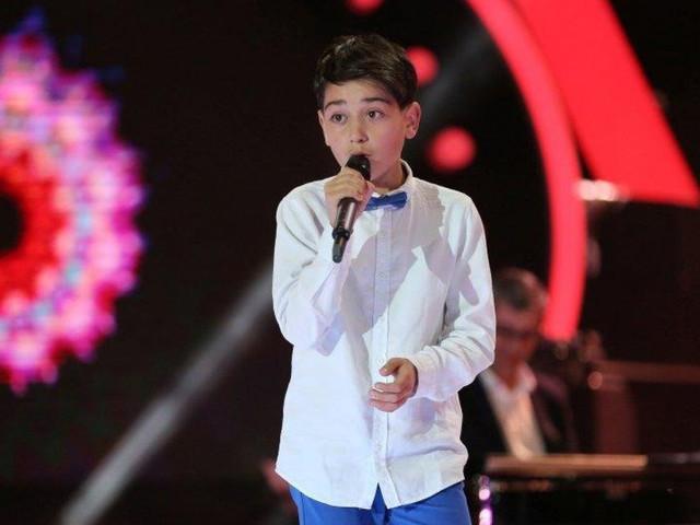 Junior Eurovision 2019, per la Georgia in gara Georgi Rostiashvili