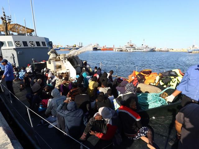 La nazione africana che rivuole a casa tutti i suoi migranti