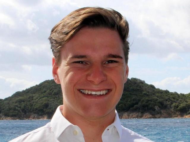 Spazio, il 18enne Oliver Daemen volerà con Blue Origin insieme a Bezos
