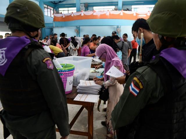 Elezioni generali in Thailandia: il paese al voto dopo il golpe del 2016