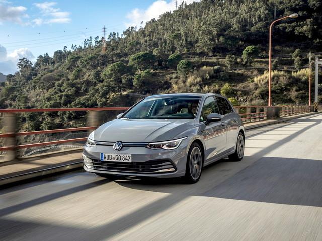 Golf 8 TGI e Audi A3 g-tron, la sfida del metano