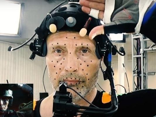 Death Stranding, trailer del motion capture con Mads Mikkelsen, Norman Reedus e gli altri - Video - PS4