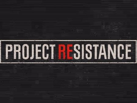 Resident Evil Project Resistance, il prossimo titolo della serie ha un sito teaser - Notizia