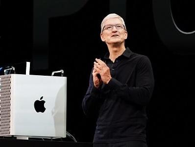 Apple è ancora l'azienda più innovativa del mondo
