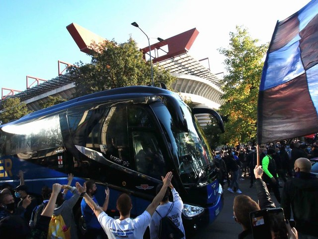 Inter, lo scudetto di Conte e Marotta