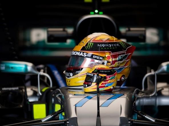 F1 | Mondiale Costruttori F1 dopo GP USA 2017