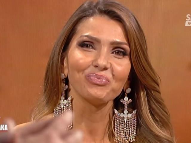 "Manuela Ferrara, ex di Higuain/ ""Finita perchè lui aveva una passione per le zozze"""