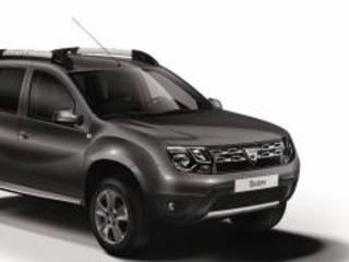 Dacia Duster Brave2, robustezza al quadrato
