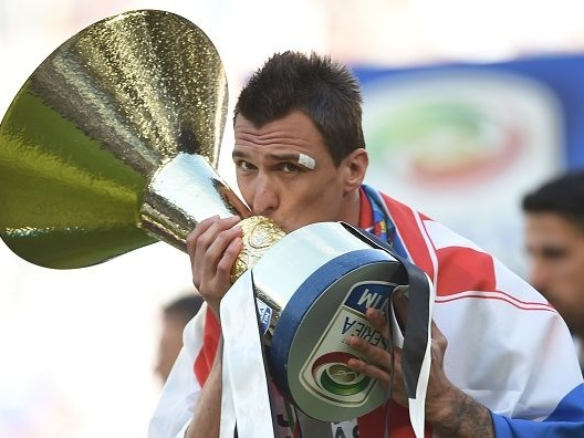 Calciomercato Juventus, ultime notizie sulle trattative: Mandzukic