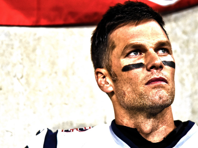 Sad, Gloomy Tom Brady Will Have His Breakout Game … Just Not This Week
