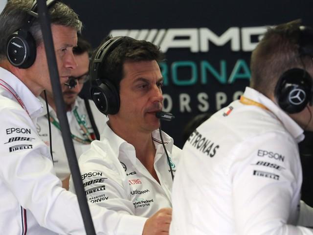F1, GP Brasile 2019: Toto Wolff non ci sarà, il team principal rimane in sede per indirizzare i lavori verso il 2021