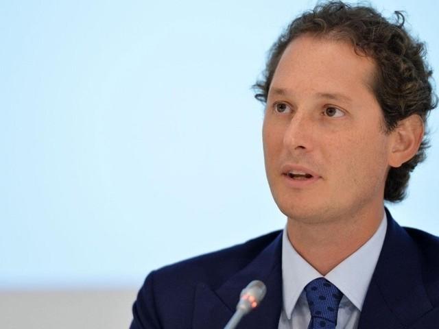 """Gruppo FCA - Elkann: """"Entro fine anno il memorandum d'intesa con PSA"""""""