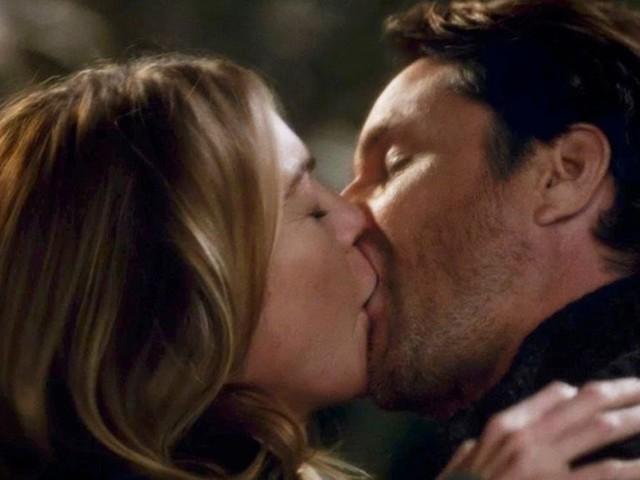 Perché Nathan Riggs era perfetto per Meredith in Grey's Anatomy, la migliore opzione (sprecata) dopo Derek