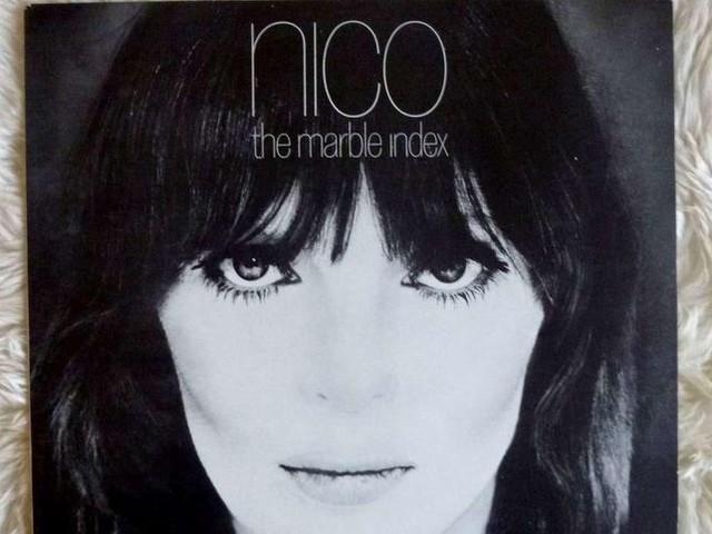 Nico, icona: 15 canzoni da una carriera e da una vita troppo brevi