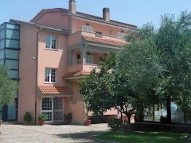 Anzio, 4 nuovi positivi a Villa Fortunata: 9 contagiati in due giorni