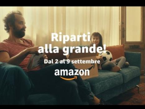 Riparti alla grande con le offerte Amazon della settimana: telefoni Huawei, Xiaomi e Samsung scontati