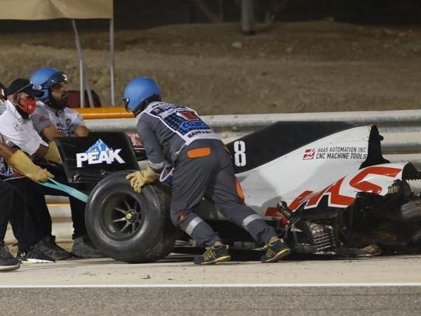 Halo e prontezza, Grosjean si salva: ecco come è cresciuta la sicurezza in F1
