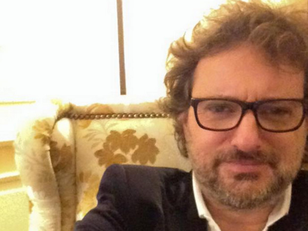 Leonardo Pieraccioni smentisce flirt con Ariadna Romero