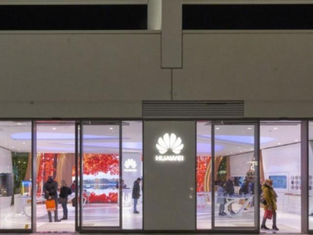 Huawei: i servizi del primo store europeo a Milano