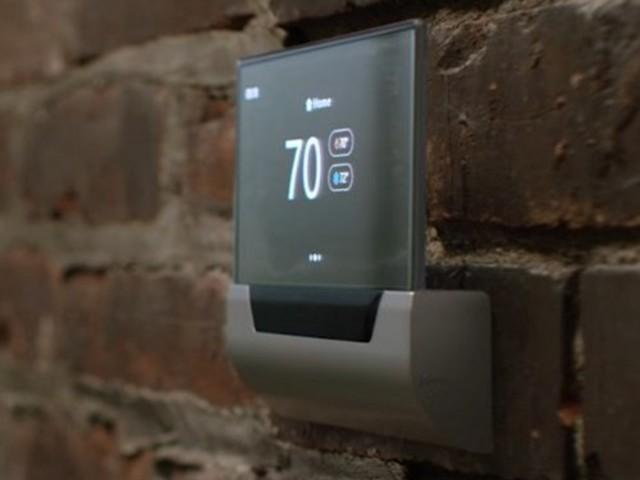 IoT, Microsoft presenta il termostato intelligente GLAS