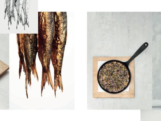 Perché Cook_Inc è una rivista di cucina diversa dalle altre