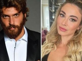 Diletta Leotta e Can Yaman in crisi? Lei non indossa più l'anello