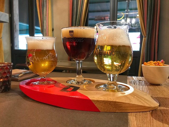 Monreale, Festival delle birre artigianali dal 29 novembre al 1 dicembre