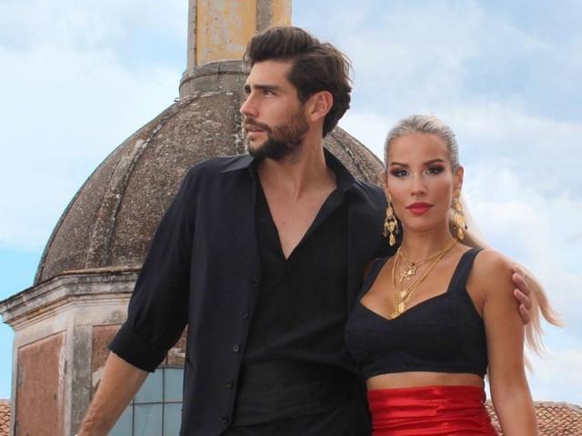 Baby K e Alvaro Soler, Non dire una parola: rilasciato il video della nuova canzone