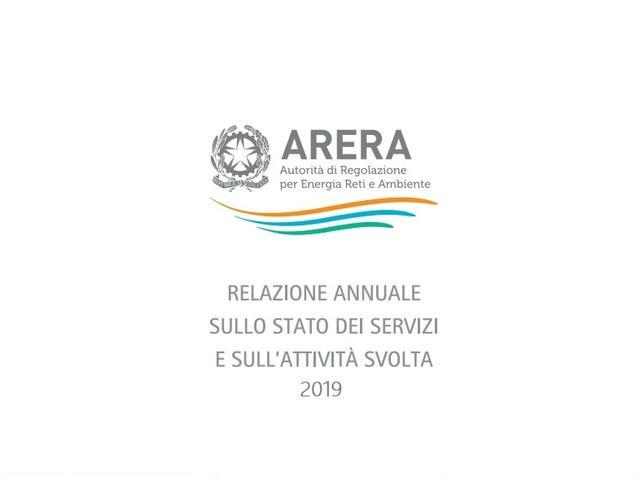 Arera, i servizi pubblici italiani come leva per la transizione verso la sostenibilità