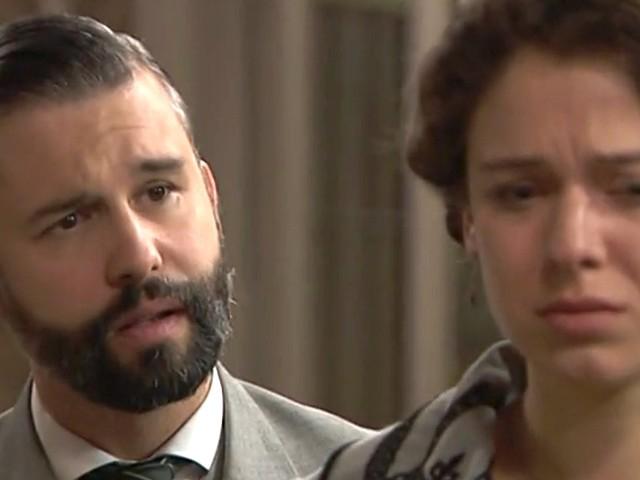 UNA VITA, anticipazioni 17 ottobre: la morte di Alfredo, la rivelazione di Felipe