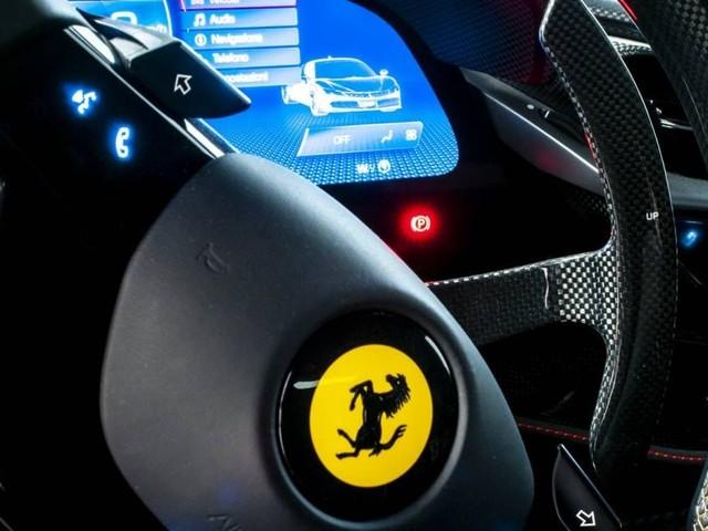 "John Elkann - ""Una Ferrari a guida autonoma? Sarebbe triste"""