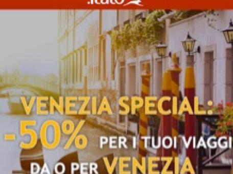 L'app Italo Treno si aggiorna alla vers 3.6.0