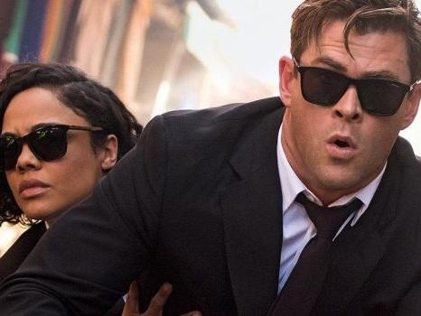 Man In Black International, Chris Hemsworth e Tessa Thompson di nuovo insieme sul grande schermo. Ecco perché non sentiremo la mancanza di Will Smith